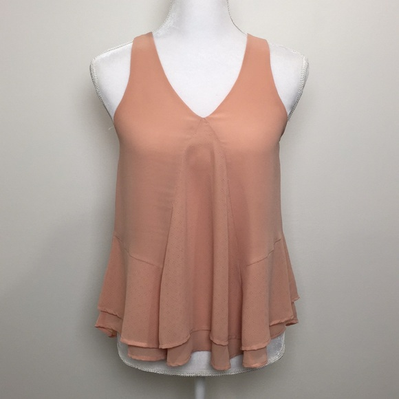 659ac52d88f23c Anthropologie Tops - Anthropologie Sunday in Brooklyn Sleeveless Blouse